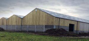Lauda ehitus Eestis